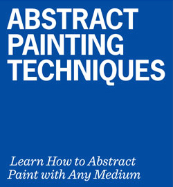 Free eBook on Abstract Painting Techniques