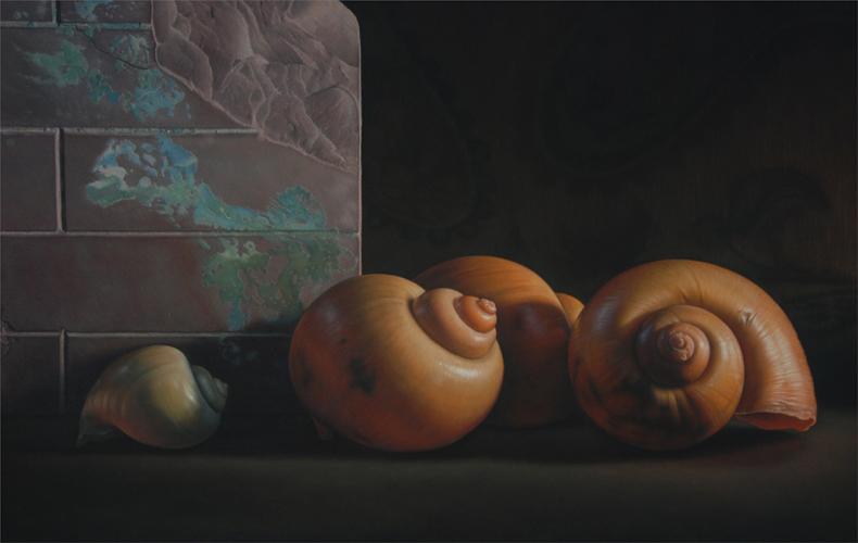 Brian Bailey_Andaman_pastel | ArtistsNetwork.com