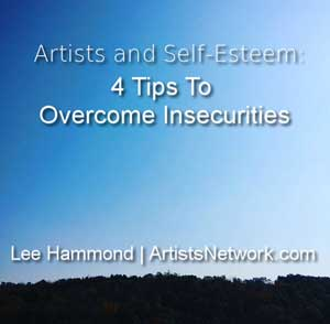 Inspiration from Lee Hammond | ArtistsNetwork.com