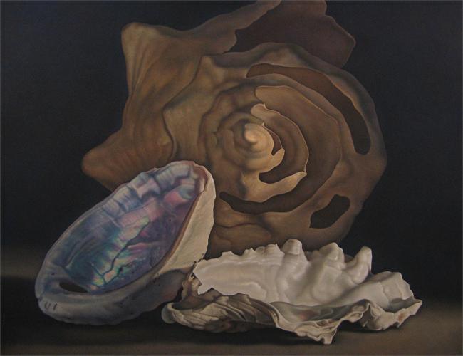 Ocean_Brian Bailey_Pastel | ArtistsNetwork.com