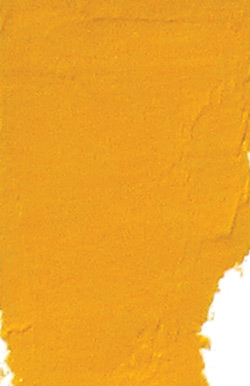 Pigments: Gamblin cadmium yellow medium