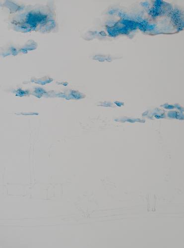 watercolor landscape_Wright-DSC_0050 | artistsnetwork.com