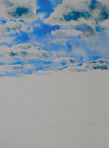 watercolor landscape_Wright-DSC_0051 | artistsnetwork.com