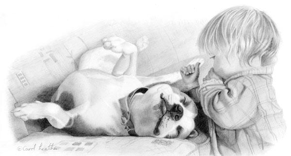 Drawing Basics with Sandra Angelo | ArtistsNetwork.com