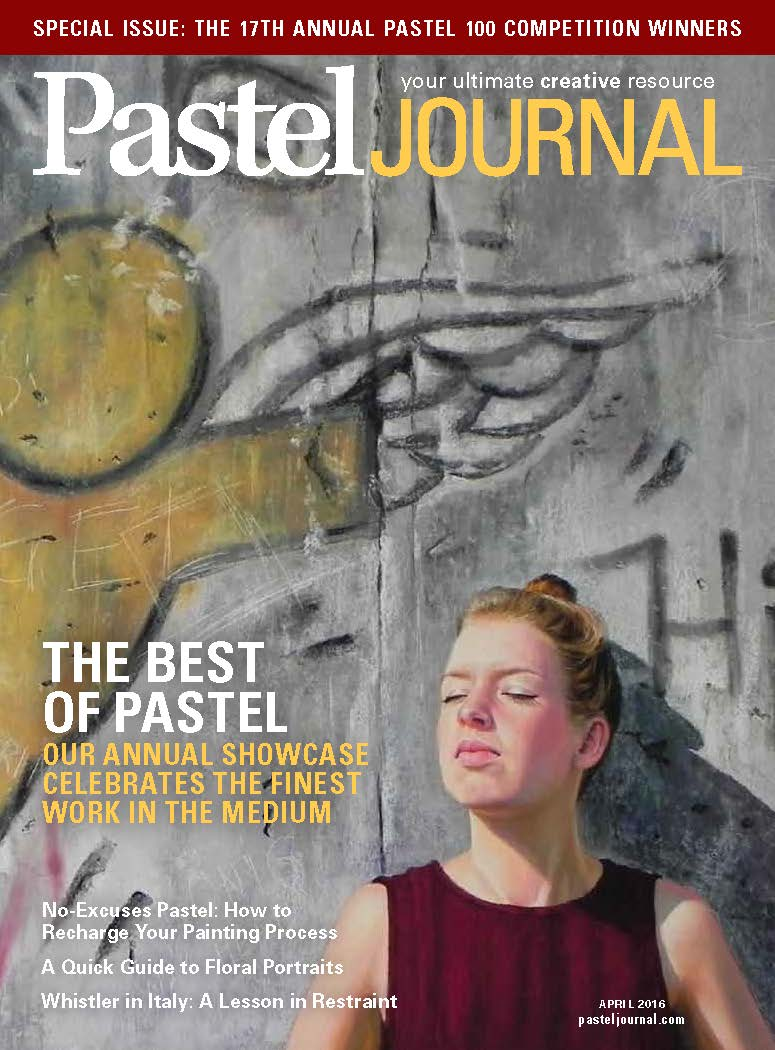 PAstel-100-issue