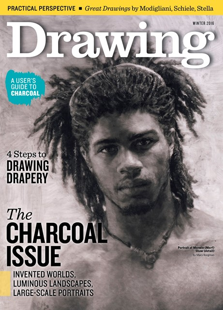 drawing magazine winter 16 lo