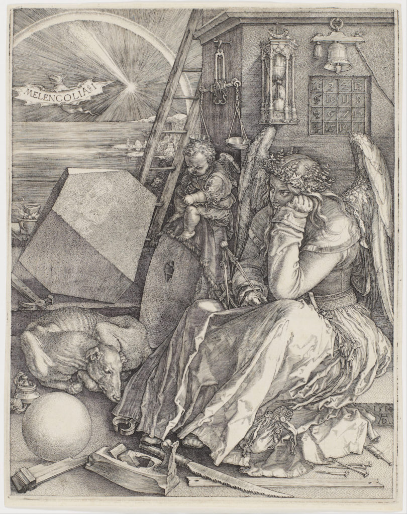 Dürer | Allegory in Art | Figurative Realism | Artists Network