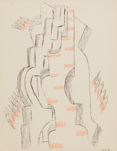 Portland Museum of Art - John Storrs - Artist's Network