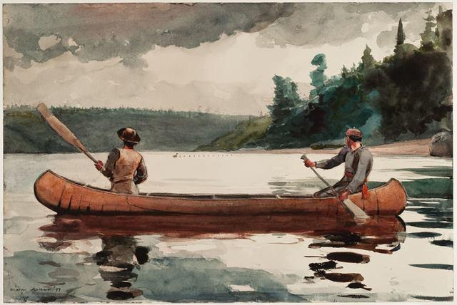 Portland Museum of Art - Winslow Homer 2 - Artist's Network