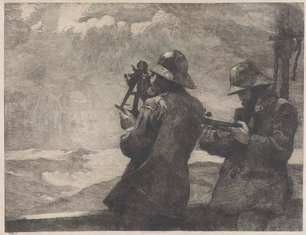 Portland Museum of Art - Winslow Homer - Artist's Network
