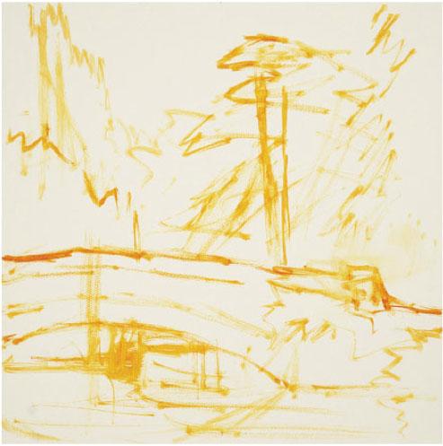 Oil painting lesson for beginners | Julie Gilbert Pollard, ArtistsNetwork.com