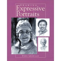 Drawing Expressive Portraits | ArtistsNetwork.com