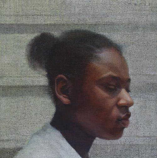 pastel-portrait-Flagstone (pastel) by Mario A. Robinson | artistsnetwork.com