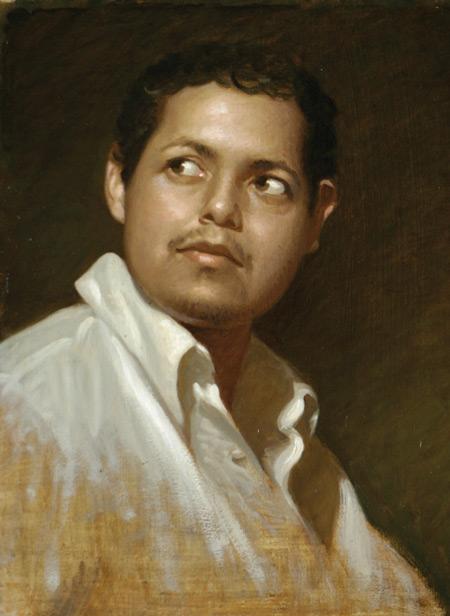 Juan by Numael Plido