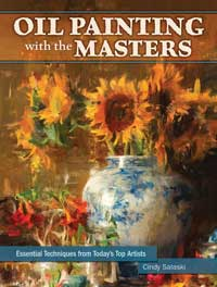 Oil Painting with the Masters | ArtistsNetwork.com