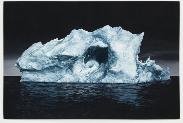 Svalbard-#33,-60x90