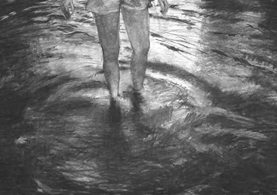 Create an Effective Art Composition | Lucy Barber, ArtistsNetwork.com