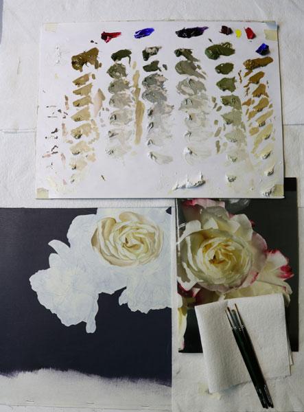Painting Tips for Beginners | Jane Jones, ArtistsNetwork.com