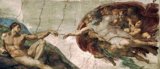 Michelangelo | Art business advice, ArtistsNetwork.com