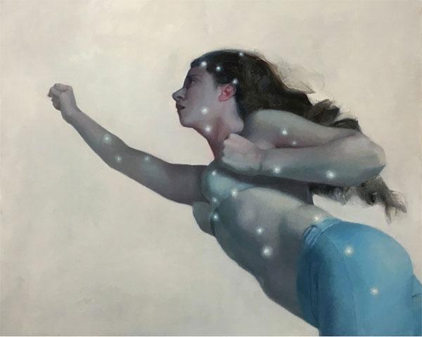 Art business advice | Kristy Gordon, ArtistsNetwork.com