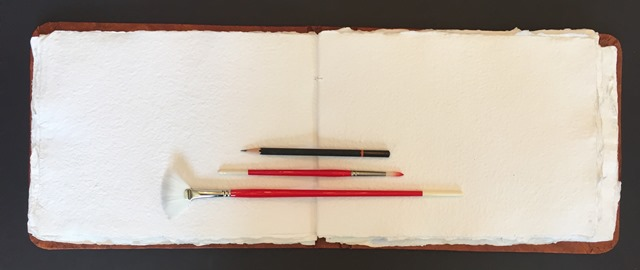 Material World | Sketchbooks | Artist's Network