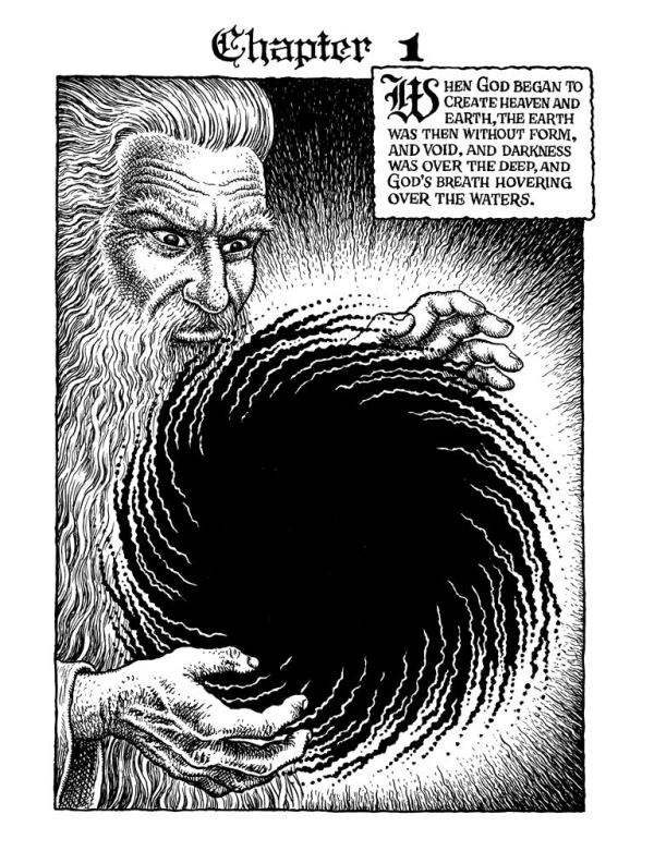 Drawing Magazine | Artists Network | R. Crumb