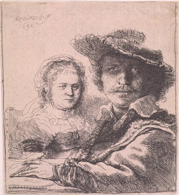Drawing Magazine | Artists Network | Rembrandt
