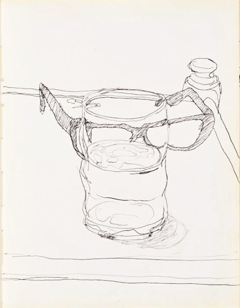 Drawing Books | Richard Diebenkorn | Artistsnetwork.com