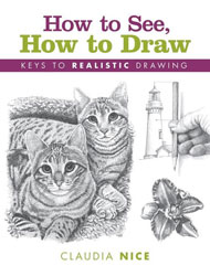 How to See, How to Draw | ArtistsNetwork.com