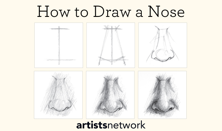 Learn how to draw with this FREE download!