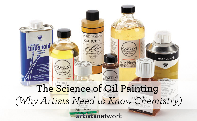 Cleaning Oil Paintings