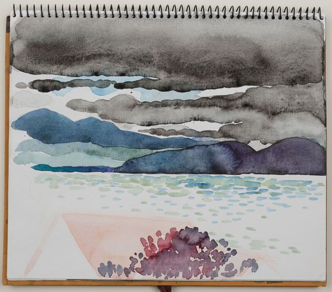 Elizabeth Osborne | Sketching Techniques | Artist's Network