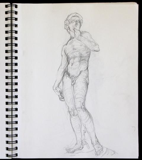 John Belardo   Sketching Techniques   Artist's Network