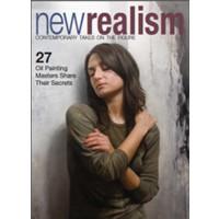 New Realism magazine | ArtistsNetwork.com