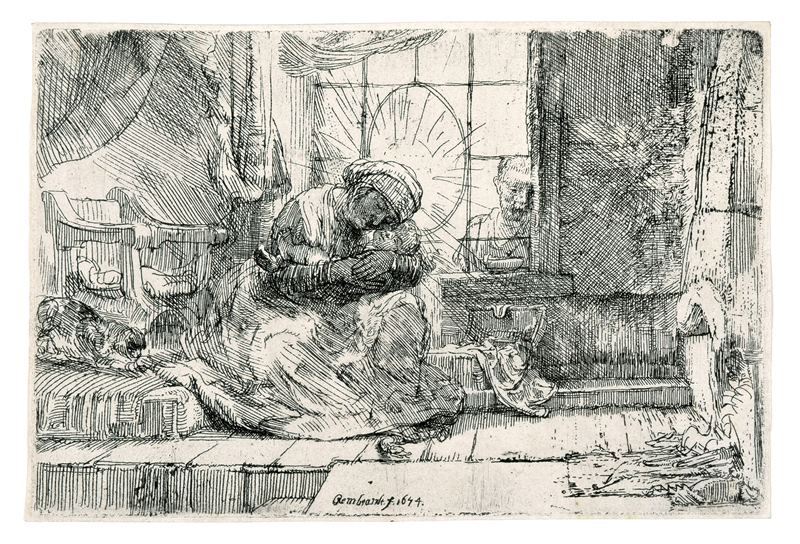 Rembrandt | Artist's Network | Drawing Cats