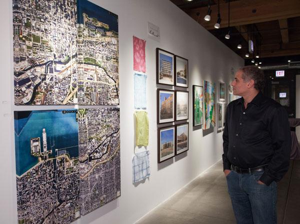 Robert Buchsbaum of Blick Art Materials | ArtistsNetwork.com