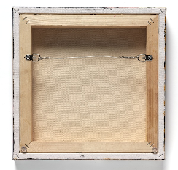 Frame Your Art and Add Hanging Hardware - Artists Network