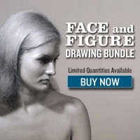 Drawing the face and figure | ArtistsNetwork.com