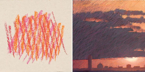 Pastel painting | Liz Haywood-Sullivan, ArtistsNetwork.com