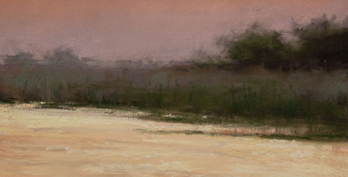 nadelhoffer_golden-dawn-8x16-pastel-on-paper
