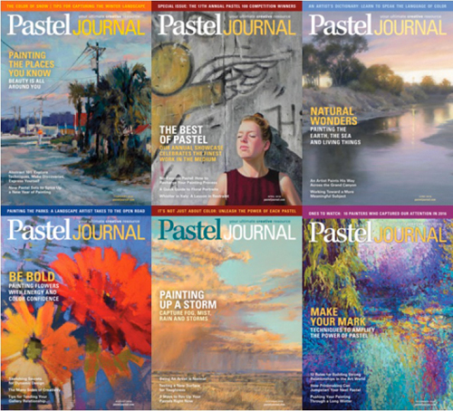pastel-journal-2016-covers