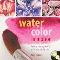 Watercolor in Motion | NorthLightShop.com