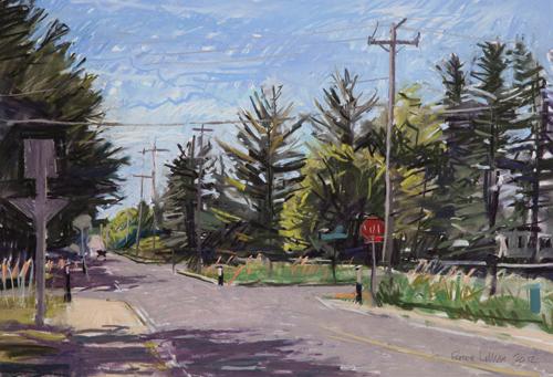 pastel_landscape_lillian_sherman-and-horns-corners-roads_Lillian | artistsnetwork.com