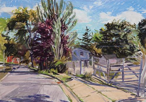 pastel_landscape_lillian_st-john-avenue_lillian | artistsnetwork.com
