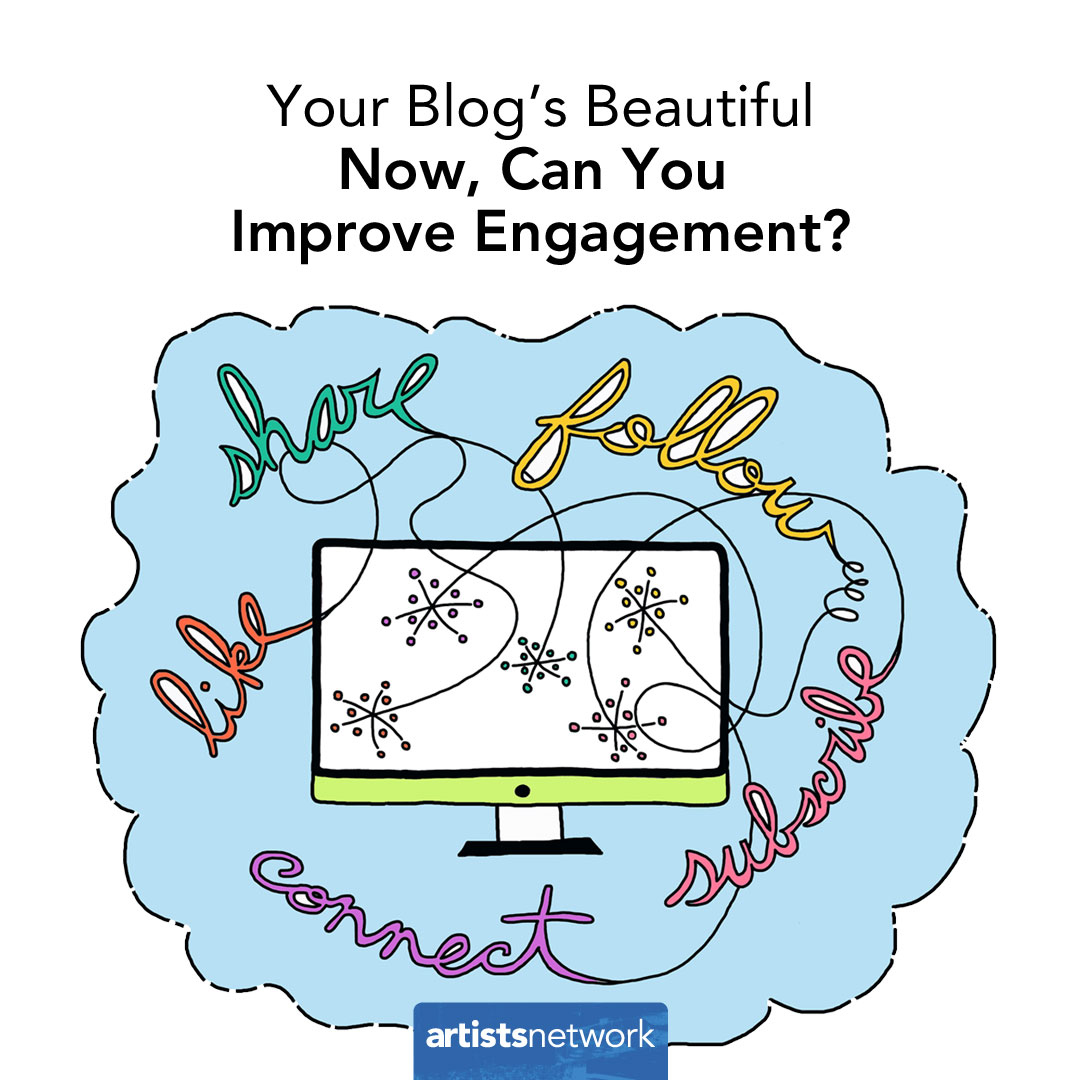 improve blog engagement