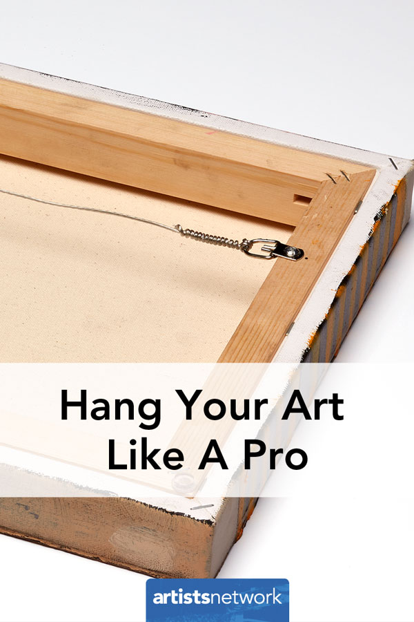 Hang Your Art- Frame Your Art