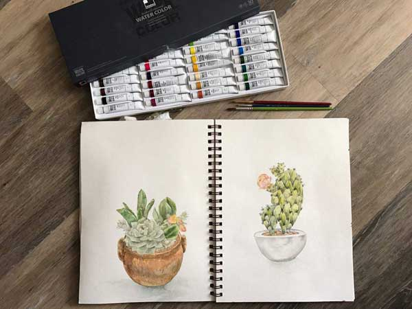 Favorite art supplies | ArtistsNetwork.com