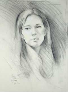 Drawing advice | Alain Picard, ArtistsNetwork.com