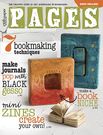 Pages magazine 2012