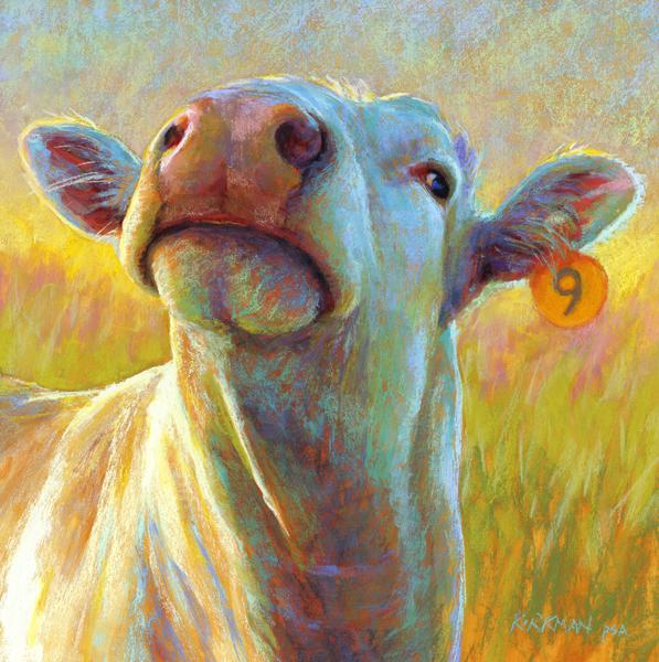 pastel artist